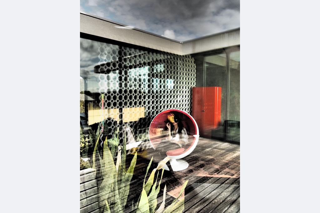 """Alexandra Gebhart, """"Unter freiem Himmel"""", Fotografie auf Forex, 100 x 80, info@alexandra-gebhart.de, 760,-"""
